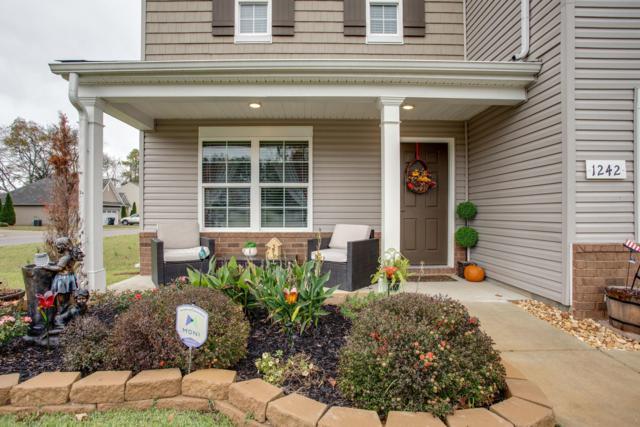 1242 Oxford Village Cir, Columbia, TN 38401 (MLS #1988547) :: John Jones Real Estate LLC