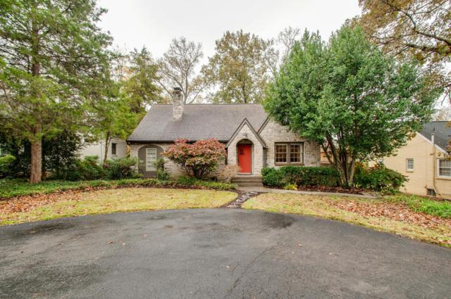 4019 Woodmont Blvd, Nashville, TN 37205 (MLS #1988572) :: REMAX Elite