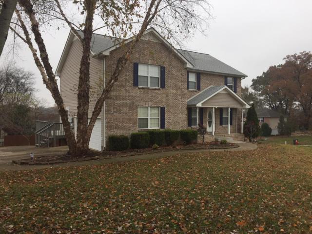 711 Meadowgate Ln, Clarksville, TN 37040 (MLS #1988635) :: Clarksville Real Estate Inc
