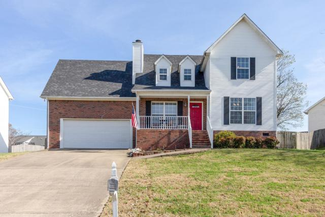 2714 Mollys Ct, Spring Hill, TN 37174 (MLS #1988654) :: Nashville on the Move