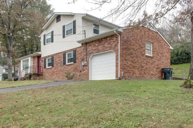 3820 Bunny Dr, Nashville, TN 37211 (MLS #1988789) :: John Jones Real Estate LLC