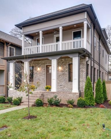 1021 10Th Ave N, Nashville, TN 37208 (MLS #1989049) :: Central Real Estate Partners