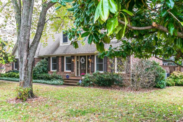 2520 Regency Park Dr, Murfreesboro, TN 37129 (MLS #1989063) :: REMAX Elite