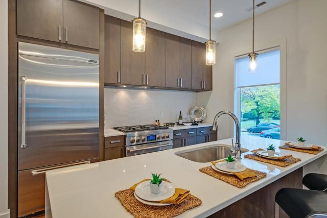 3104 B Wellington Ave, Nashville, TN 37212 (MLS #1989072) :: Ashley Claire Real Estate - Benchmark Realty