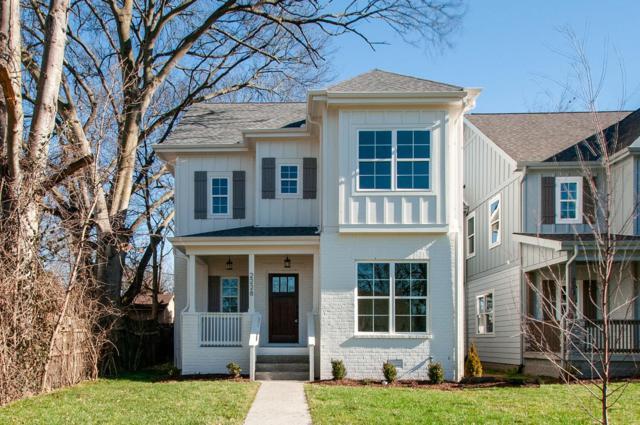 2228 Fox Ave, Nashville, TN 37210 (MLS #1989192) :: Armstrong Real Estate