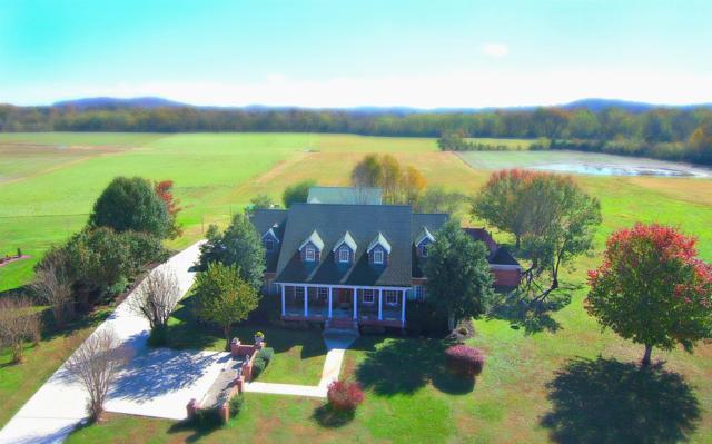118 Maupin Cir, Shelbyville, TN 37160 (MLS #1989198) :: John Jones Real Estate LLC