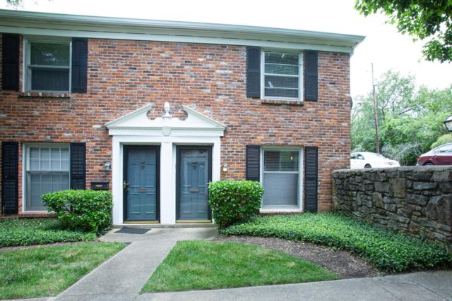 5025 Hillsboro Pike Apt 21M 21M, Nashville, TN 37215 (MLS #1989227) :: DeSelms Real Estate