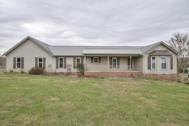 579 Hoover Rd, Woodbury, TN 37190 (MLS #1989237) :: John Jones Real Estate LLC