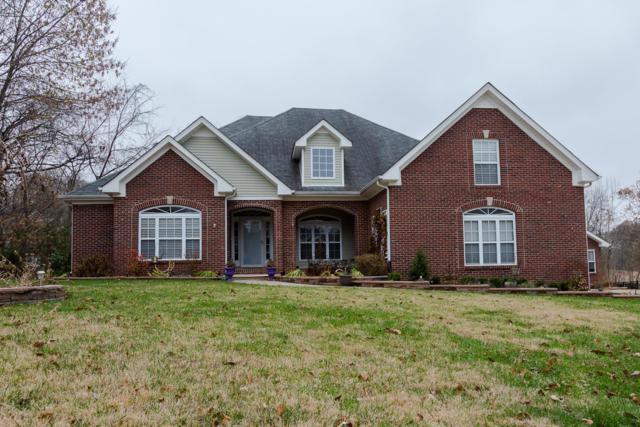 808 Brooke Valley Trce, Clarksville, TN 37043 (MLS #1989294) :: John Jones Real Estate LLC