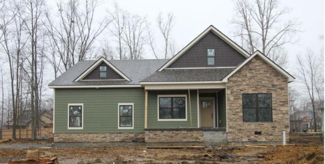 356 Oak Glen Dr (Lot 37), Smithville, TN 37166 (MLS #1989483) :: Nashville on the Move