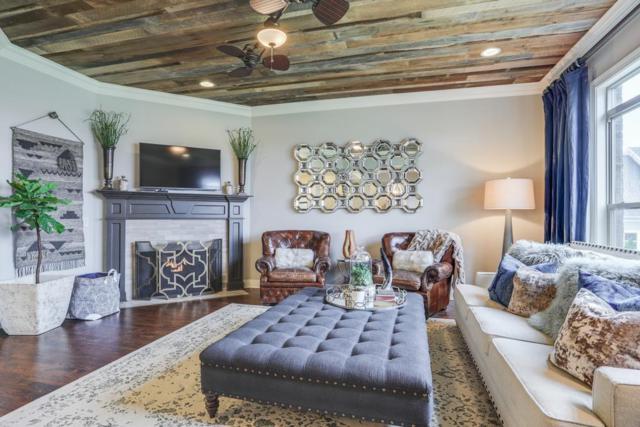 156 Truman Rd W, Franklin, TN 37064 (MLS #1989508) :: John Jones Real Estate LLC