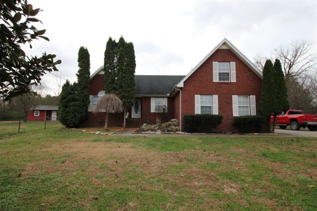 2649 Brookrun Rd, Murfreesboro, TN 37129 (MLS #1989537) :: John Jones Real Estate LLC