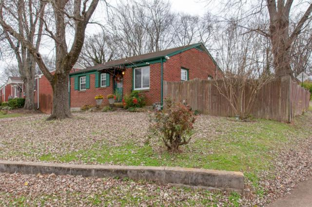 2515 Jenkins St, Nashville, TN 37207 (MLS #1989650) :: RE/MAX Choice Properties