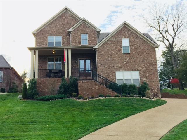 108 Kinwood Ct, Hendersonville, TN 37075 (MLS #1989674) :: The Milam Group at Fridrich & Clark Realty
