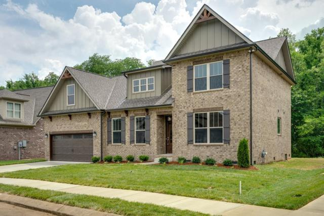 3027 Dogwood Trail, Spring Hill, TN 37174 (MLS #1989767) :: Nashville on the Move