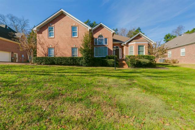 336 Red Feather Ln, Brentwood, TN 37027 (MLS #1989844) :: The Matt Ward Group