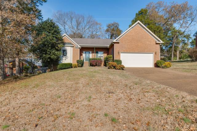 204 Buffalo Run, Hendersonville, TN 37075 (MLS #1989895) :: REMAX Elite