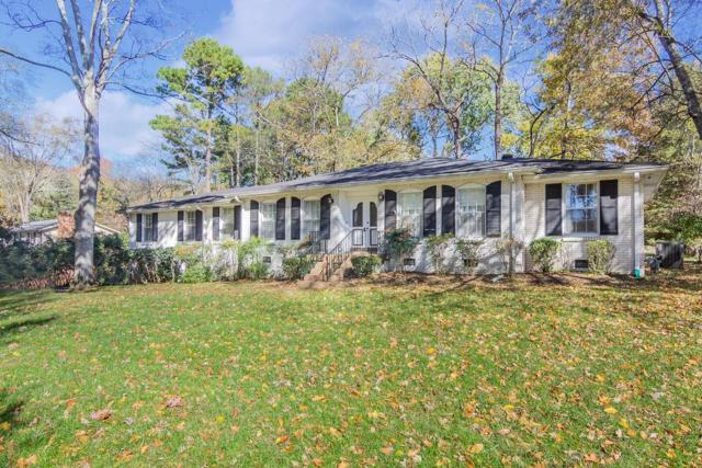 545 Indian Lake Rd, Hendersonville, TN 37075 (MLS #1989958) :: The Matt Ward Group
