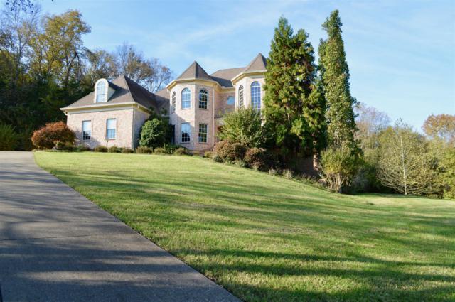 3235 Kinnard Springs Rd, Franklin, TN 37064 (MLS #1990023) :: Nashville on the Move