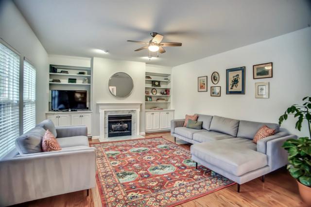 700 N Wickshire Way, Brentwood, TN 37027 (MLS #1990050) :: Fridrich & Clark Realty, LLC