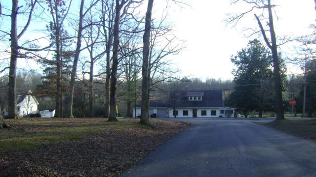 600 Luther Rd, Dickson, TN 37055 (MLS #1990123) :: John Jones Real Estate LLC