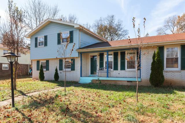 2865 Creekview Dr, Nashville, TN 37217 (MLS #1990127) :: John Jones Real Estate LLC