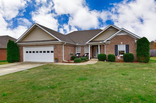 29134 Amy Circle, Ardmore, AL 35739 (MLS #1990242) :: Nashville's Home Hunters