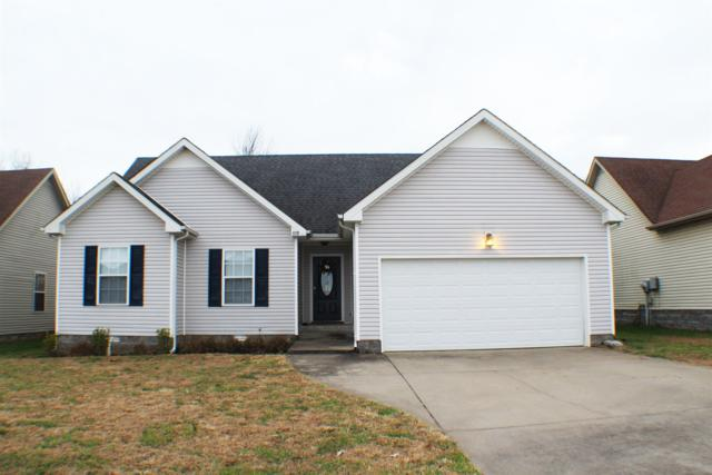 928 Cindy Jo Ct, Clarksville, TN 37040 (MLS #1990335) :: Valerie Hunter-Kelly & the Air Assault Team