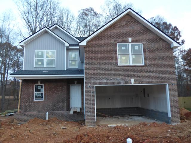 236 Towes Ln, Clarksville, TN 37043 (MLS #1990373) :: John Jones Real Estate LLC