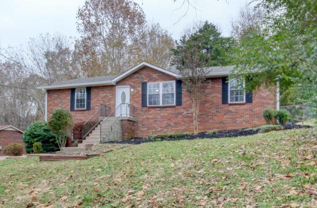 673 Chesterfield Cir, Clarksville, TN 37043 (MLS #1990416) :: REMAX Elite