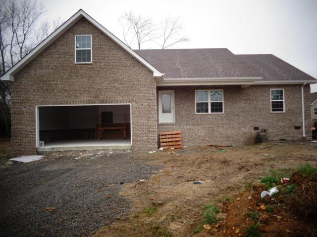 2105 Ovoca Rd, Tullahoma, TN 37388 (MLS #1990430) :: John Jones Real Estate LLC