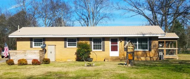 8533 Woodbury Pike, Readyville, TN 37149 (MLS #1990457) :: EXIT Realty Bob Lamb & Associates