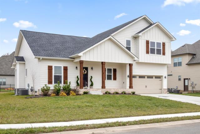 500 Bowden Dr, Clarksville, TN 37043 (MLS #1990473) :: John Jones Real Estate LLC