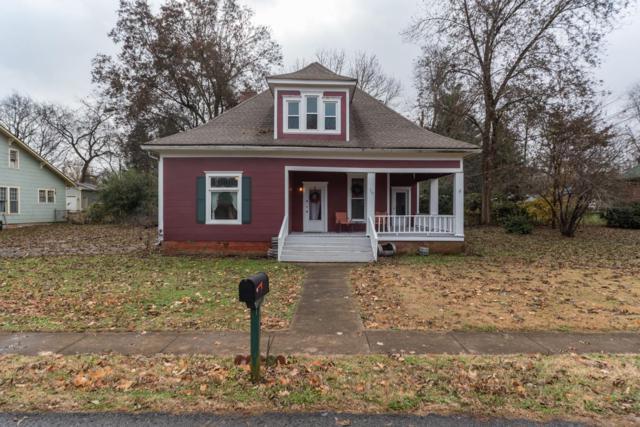 117 Wheeler St, Portland, TN 37148 (MLS #1990575) :: John Jones Real Estate LLC