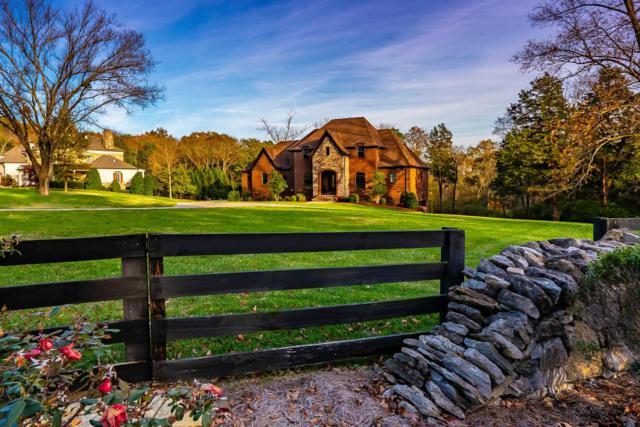 2 Agincourt Way, Brentwood, TN 37027 (MLS #1990636) :: John Jones Real Estate LLC