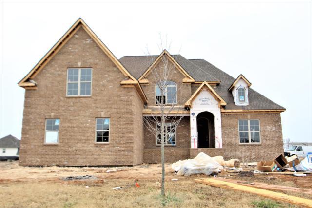 49 Springfield Drive #49, Lebanon, TN 37087 (MLS #1990688) :: John Jones Real Estate LLC