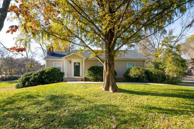 130 Park Cir, Old Hickory, TN 37138 (MLS #1990746) :: Team Wilson Real Estate Partners