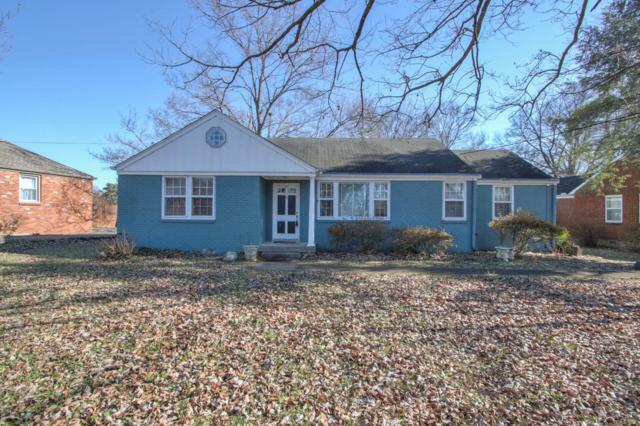 329 Blue Hills Dr, Nashville, TN 37214 (MLS #1990842) :: John Jones Real Estate LLC