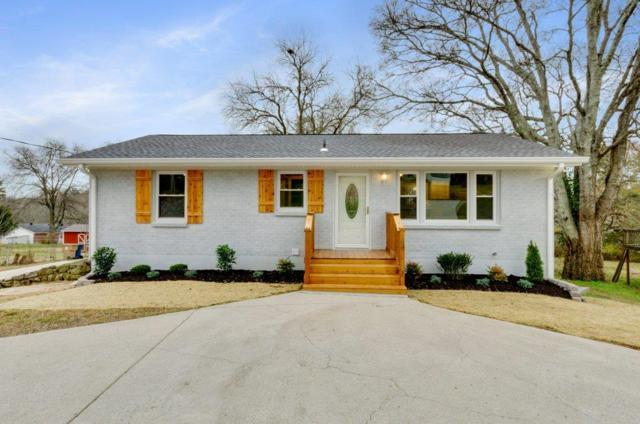 707 Elba Dr, Goodlettsville, TN 37072 (MLS #1991018) :: RE/MAX Choice Properties