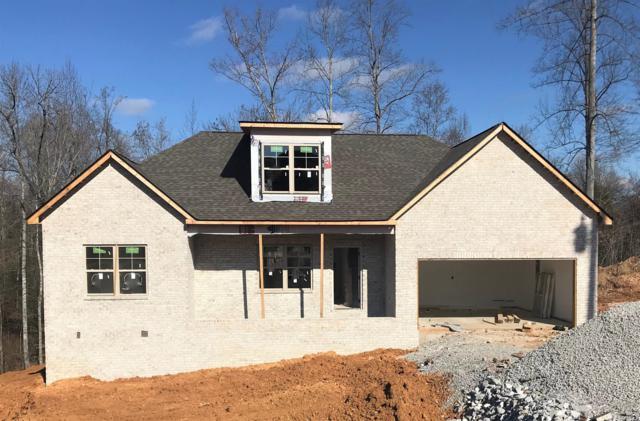 32 Hemlock Circle, Burns, TN 37029 (MLS #1991076) :: John Jones Real Estate LLC