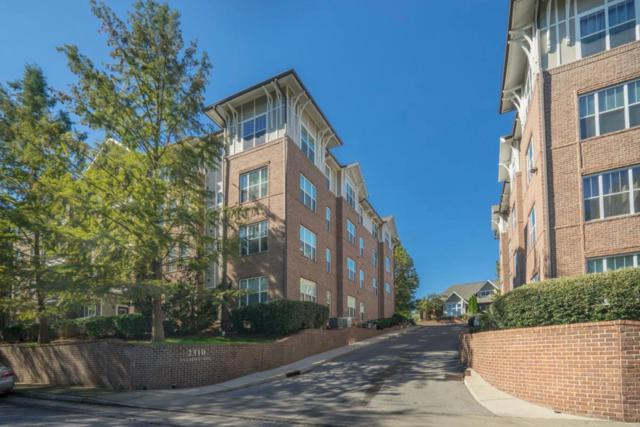 2310 Elliott Ave Apt 614 #614, Nashville, TN 37204 (MLS #1991198) :: Clarksville Real Estate Inc