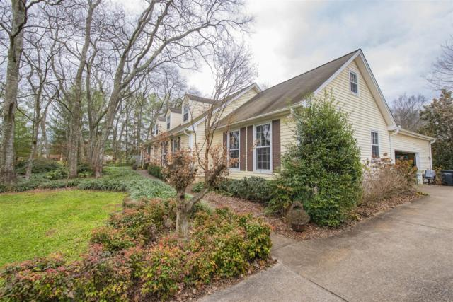 3899 Old South Rd, Murfreesboro, TN 37128 (MLS #1991230) :: Nashville on the Move