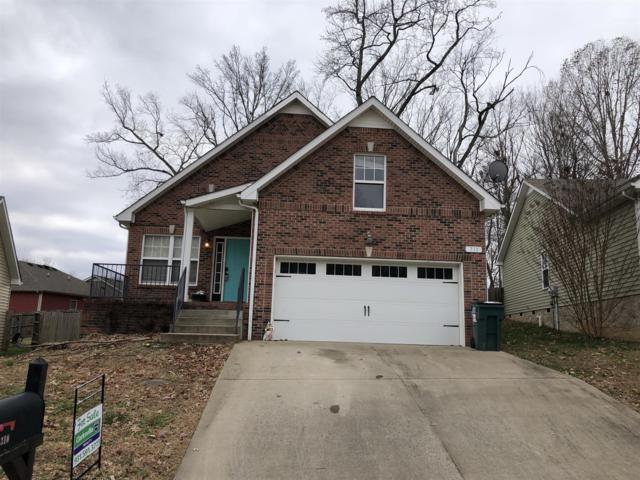 310 David Dr, Clarksville, TN 37040 (MLS #1991259) :: John Jones Real Estate LLC