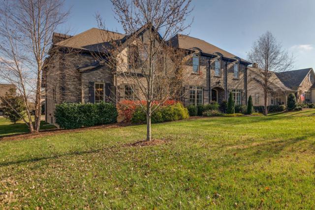 2616 Sporting Hill Bridge Rd, Thompsons Station, TN 37179 (MLS #1991374) :: John Jones Real Estate LLC
