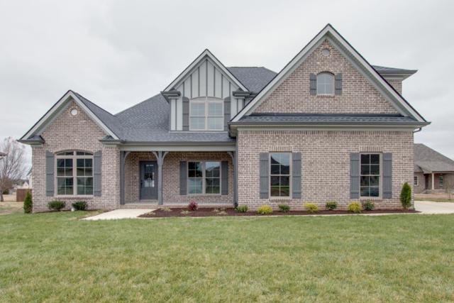 2616 Rocking Horse Ln, Murfreesboro, TN 37130 (MLS #1991399) :: John Jones Real Estate LLC