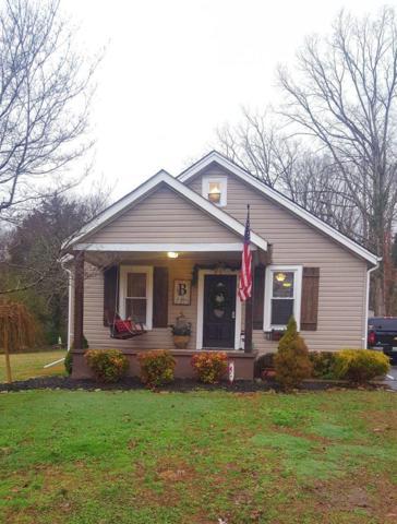 108 Boyd Ave, McMinnville, TN 37110 (MLS #1991417) :: John Jones Real Estate LLC