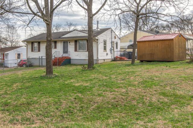 6211 Laramie Ave, Nashville, TN 37209 (MLS #1991595) :: John Jones Real Estate LLC