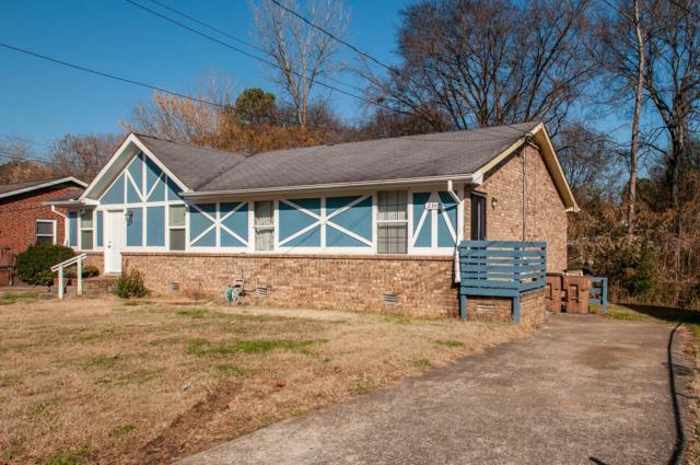2347 Cooper Ter, Nashville, TN 37216 (MLS #1991607) :: Team Wilson Real Estate Partners
