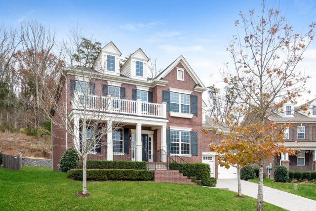 1412 Chantilly Ln, Franklin, TN 37067 (MLS #1991622) :: John Jones Real Estate LLC