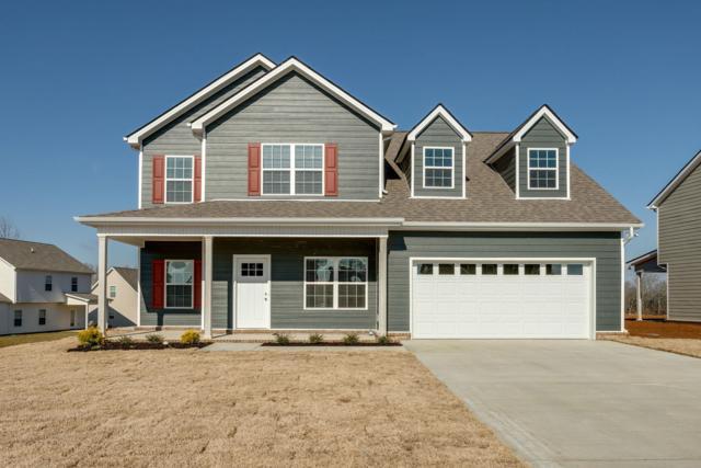 714 Mitscher Dr (Lot 46), Spring Hill, TN 37174 (MLS #1991890) :: RE/MAX Choice Properties